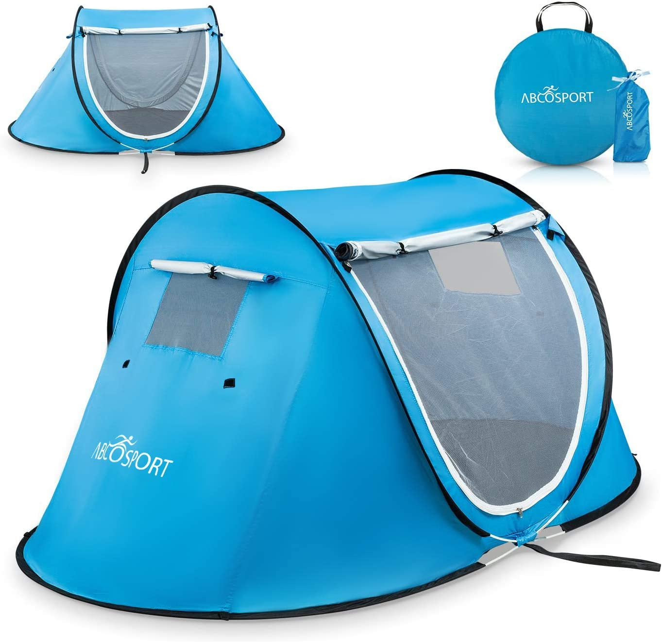 Automatic Instant Tent