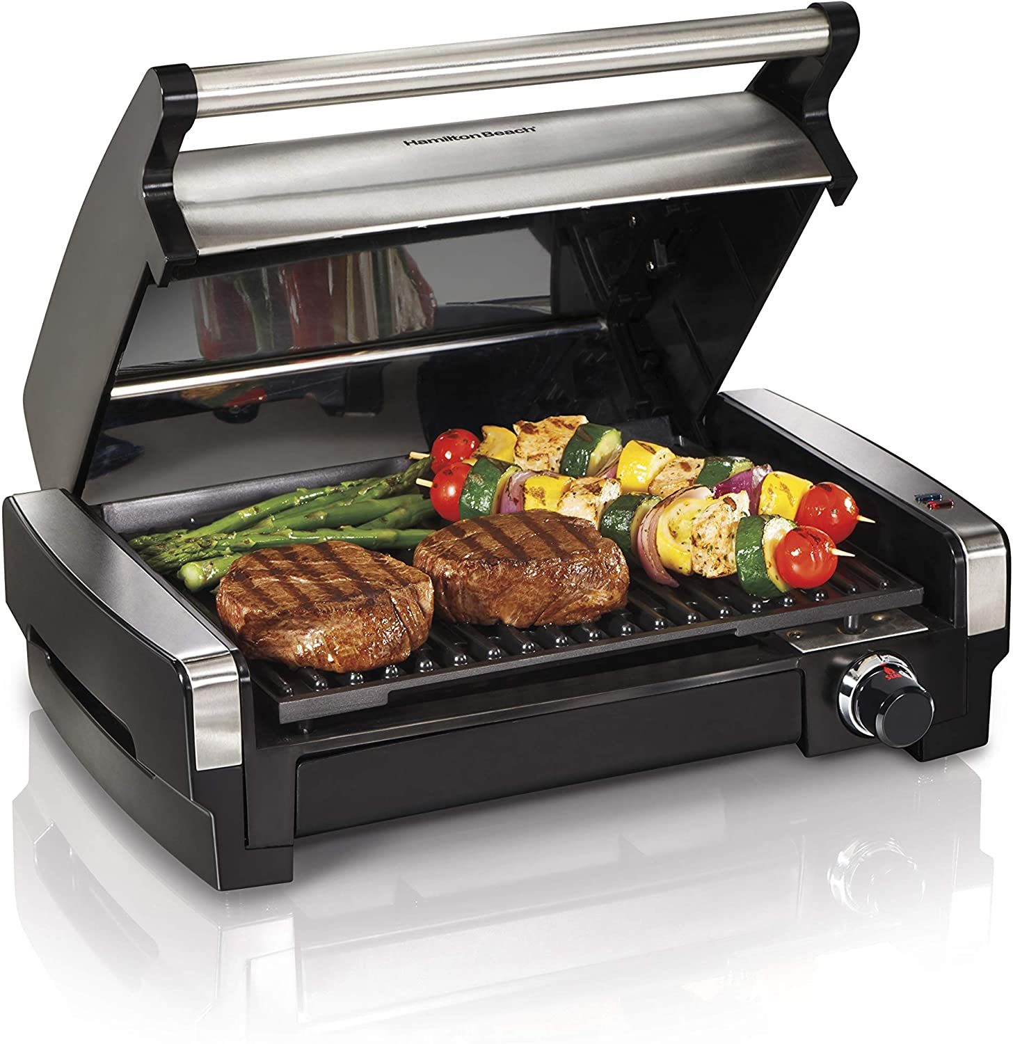 Beach Electric Indoor Searing Grill