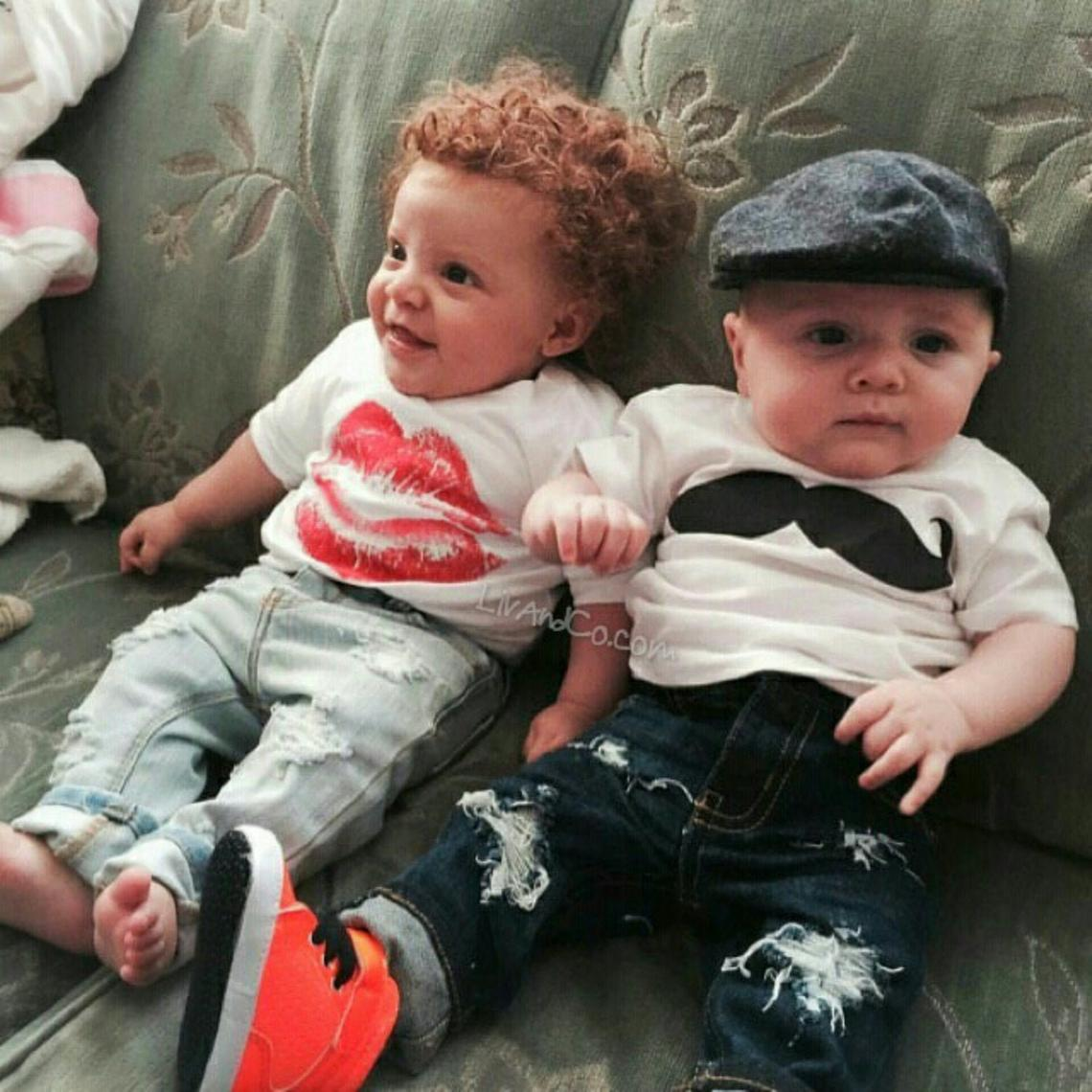 Twins Baby Clothes