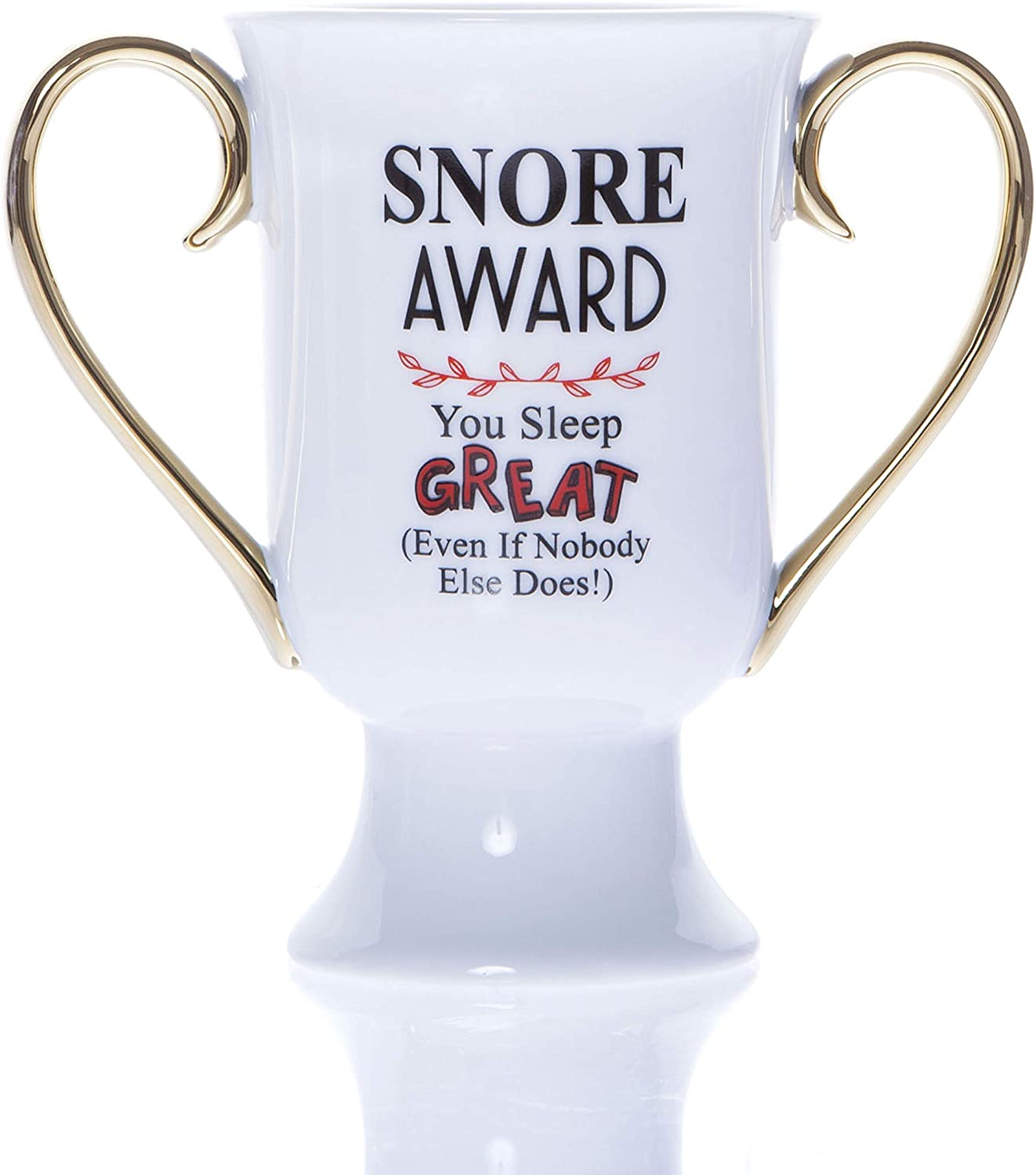 nore Award Gift for Him