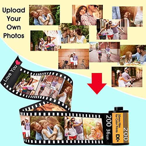 Photo Reel Album Personalized Gifts
